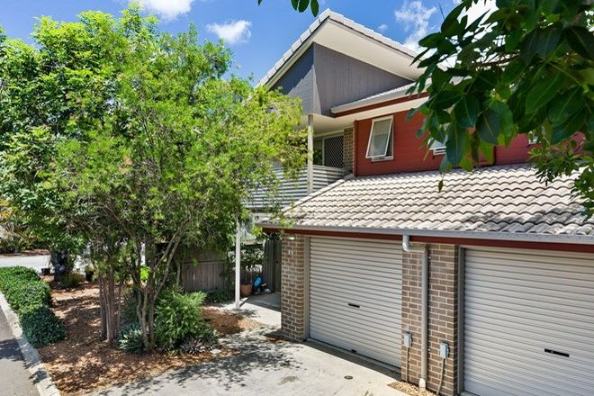 Picture of 19/19 O'Reilly Street, WAKERLEY QLD 4154