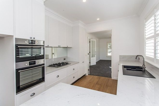 Picture of 11 Highview Road, BALWYN NORTH VIC 3104