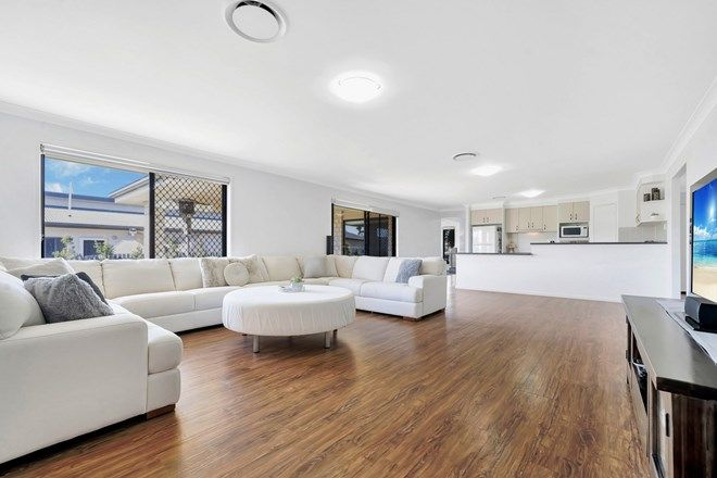 Picture of 18 Jelica Place, ESK QLD 4312