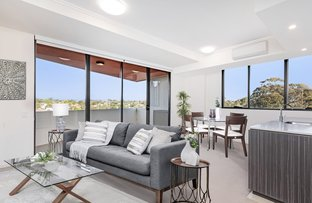 Picture of 508/11a Washington  Avenue, Riverwood NSW 2210