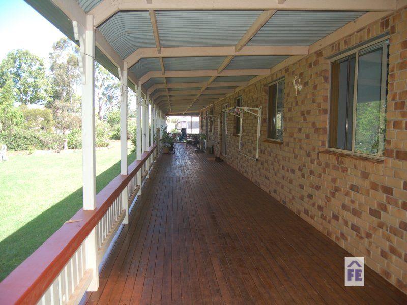 191 Lankowskis Road, Kingaroy QLD 4610, Image 2