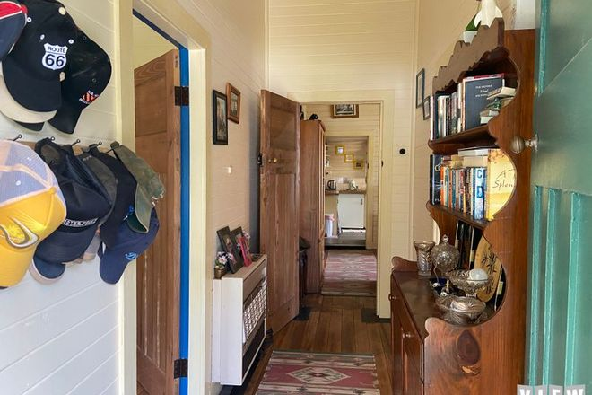 Picture of 156 Cornwall Road, CORNWALL TAS 7215