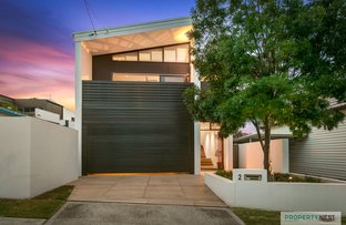 2 Spring Street, Concord NSW 2137