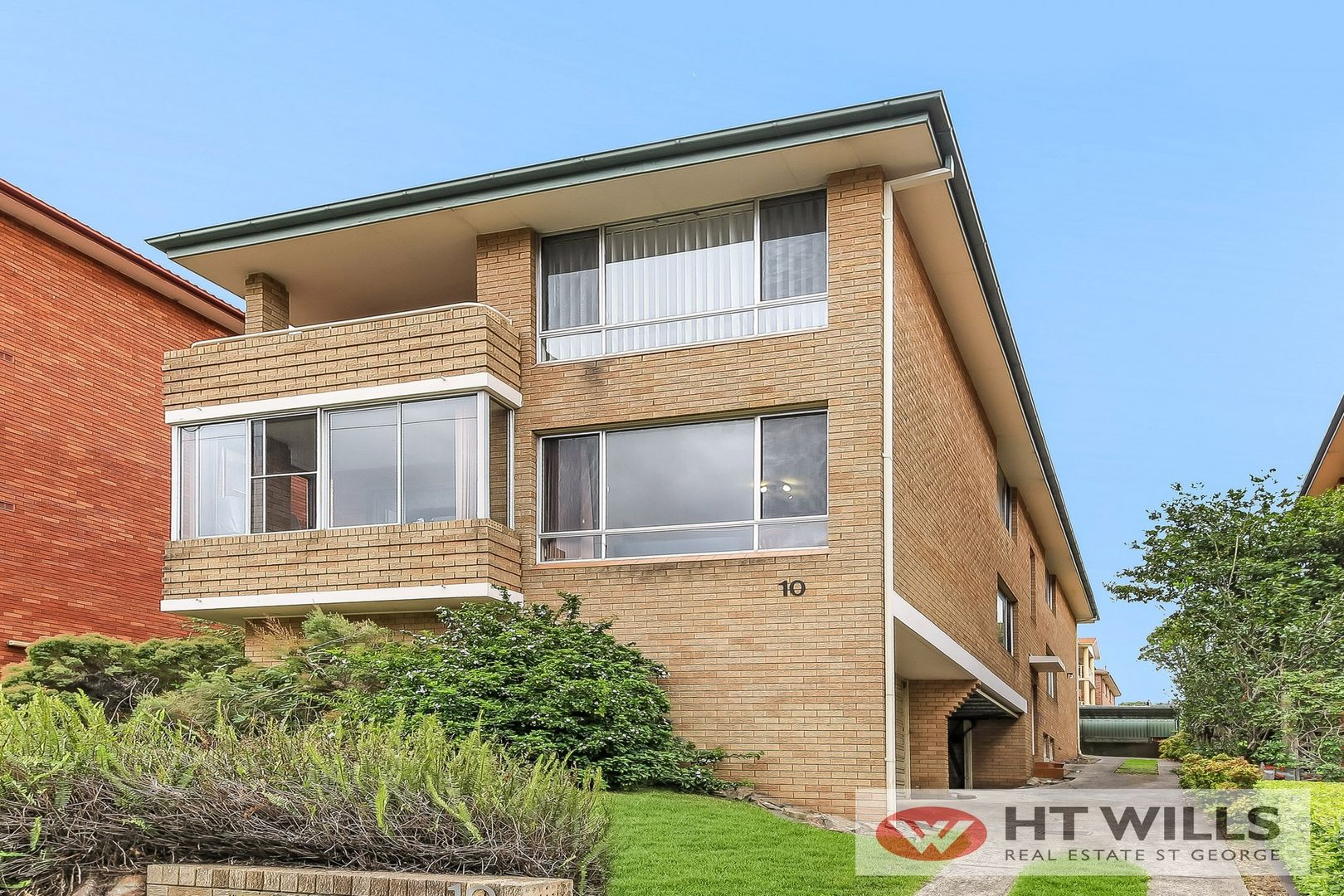 1/10 Woids Avenue, Hurstville NSW 2220, Image 0
