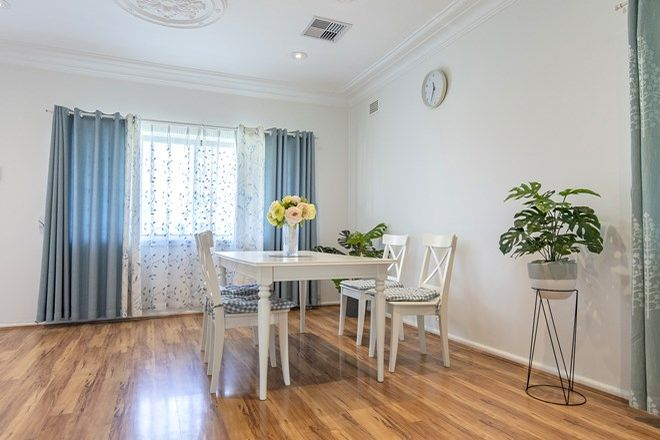 Picture of 18 Catherine Crescent, ROOTY HILL NSW 2766