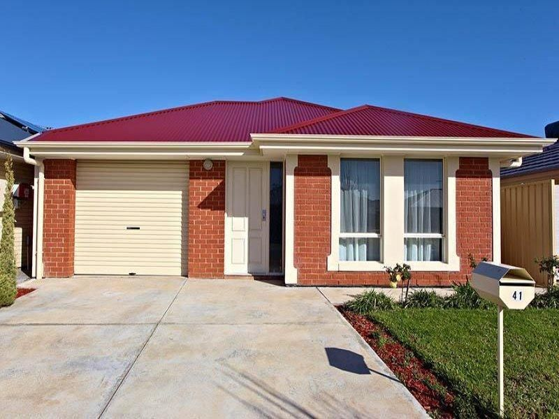 41 Navigation Street, Seaford Meadows SA 5169, Image 0