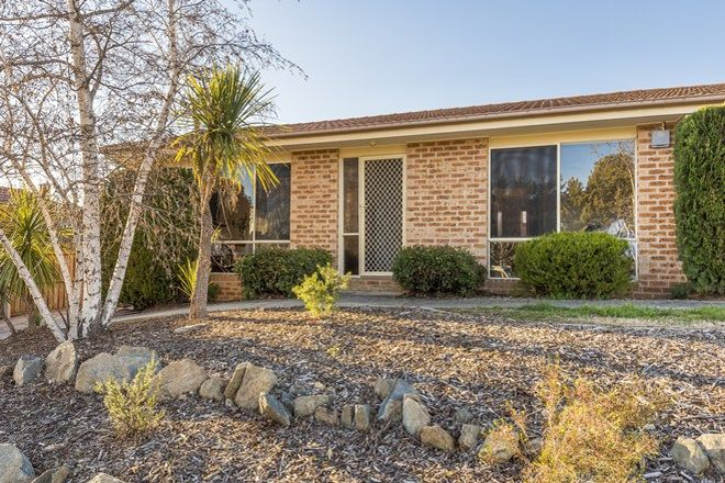 Picture of 1/17-23 Thurralilly Street, QUEANBEYAN EAST NSW 2620