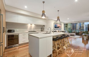 Picture of 1805/50 Lorimer Street, Docklands VIC 3008
