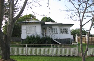 8  ARMSTRONG , Murgon QLD 4605