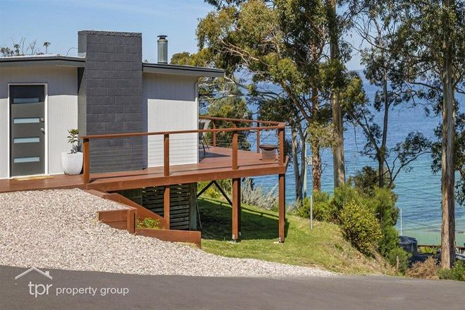 Picture of 1526 Esperance Coast Road, DOVER TAS 7117