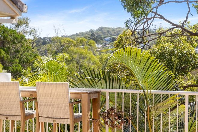 Picture of 7/23 Wyandra Street, NOOSA HEADS QLD 4567