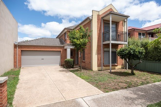 Picture of 27 Ayrvale Avenue, LAKE GARDENS VIC 3355