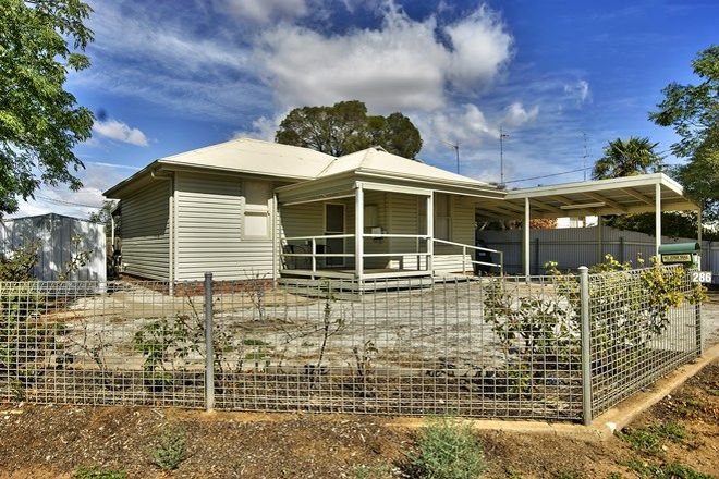 Picture of 286 Sloane Street, DENILIQUIN NSW 2710