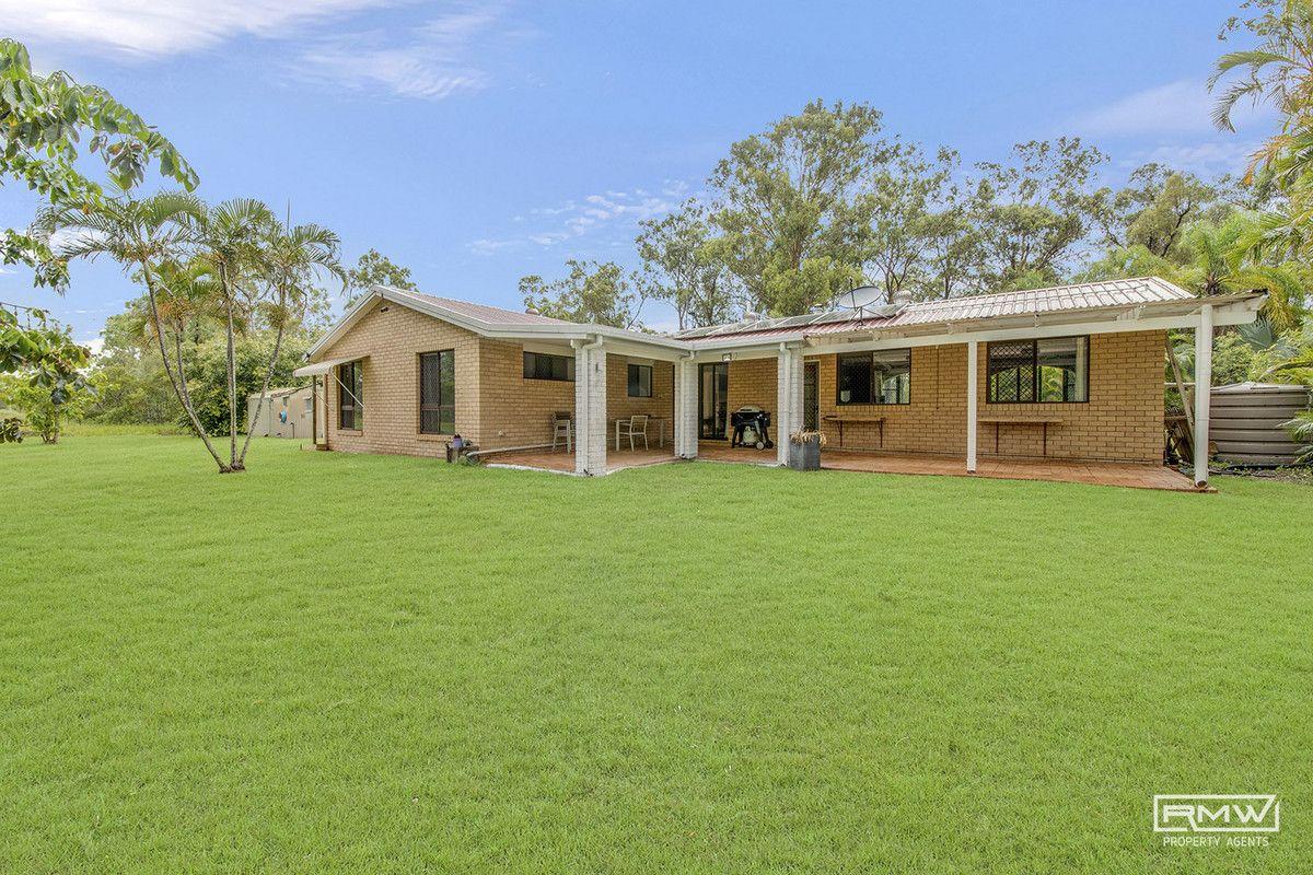 304 Coorooman Creek Road, Cawarral QLD 4702, Image 0