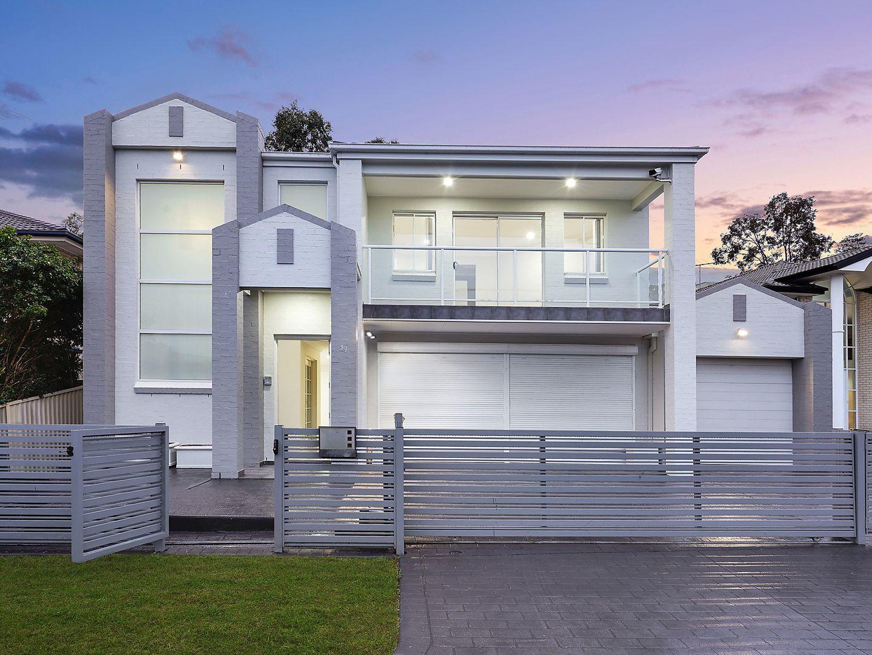 19 Bellerive Close, West Hoxton NSW 2171, Image 0