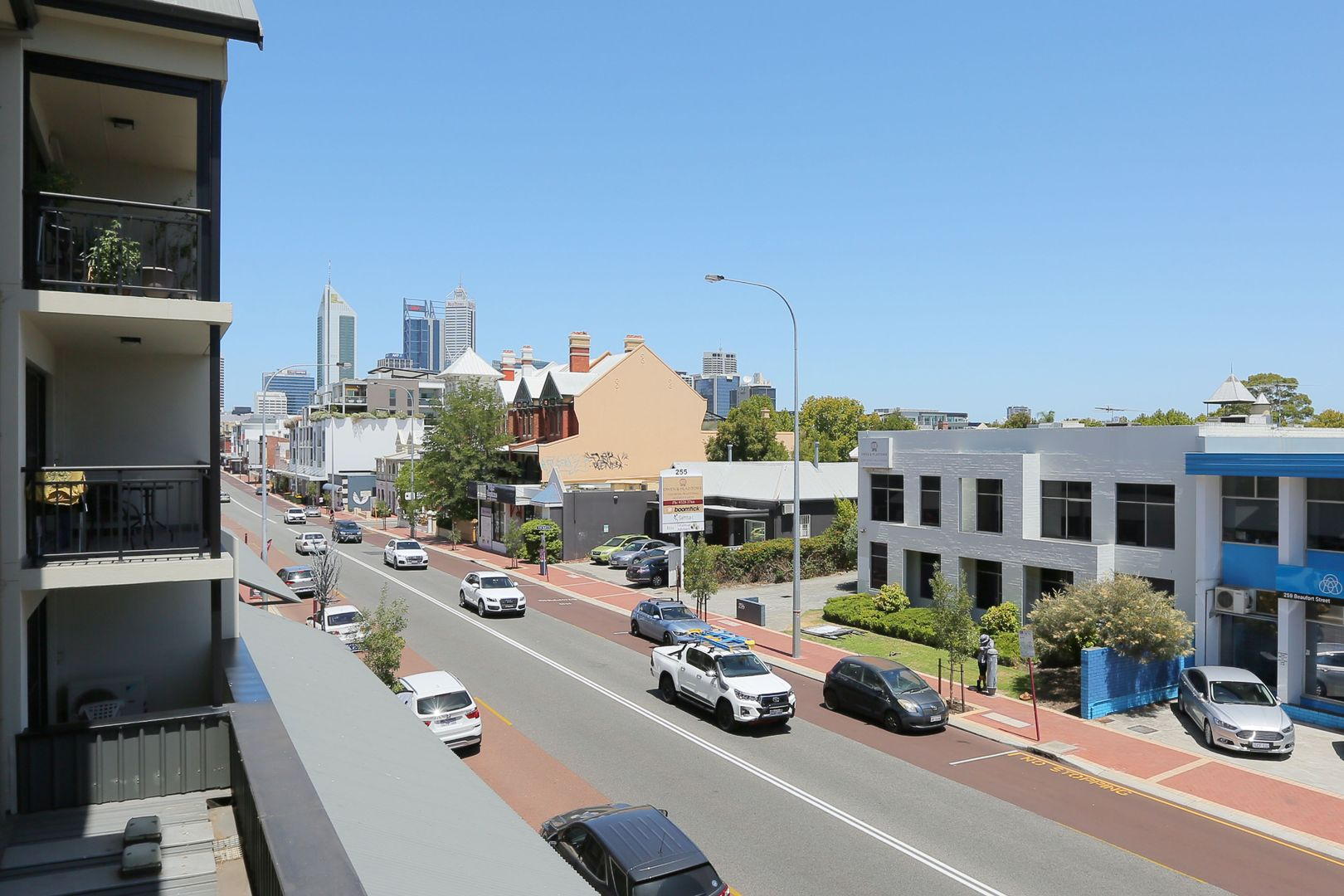Level 44, 44/250 Beaufort Street, Perth WA 6000, Image 1