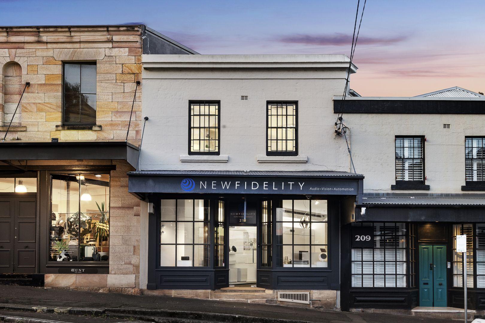 211 Darling Street, Balmain NSW 2041, Image 0
