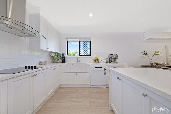 Picture of 42 Waterview Drive, LAMMERMOOR QLD 4703
