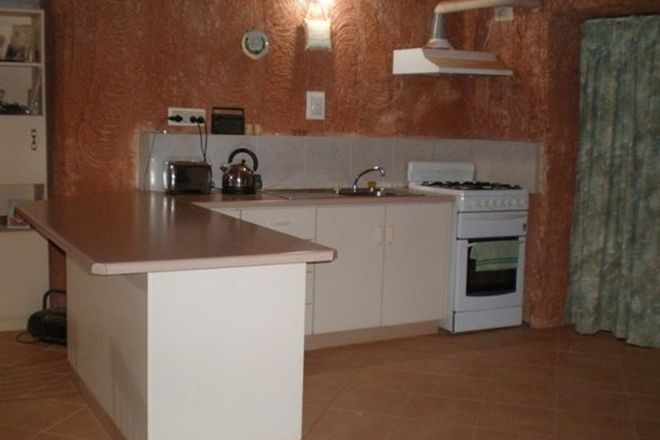 Picture of LOT/7 OLIVER STREET, COOBER PEDY SA 5723