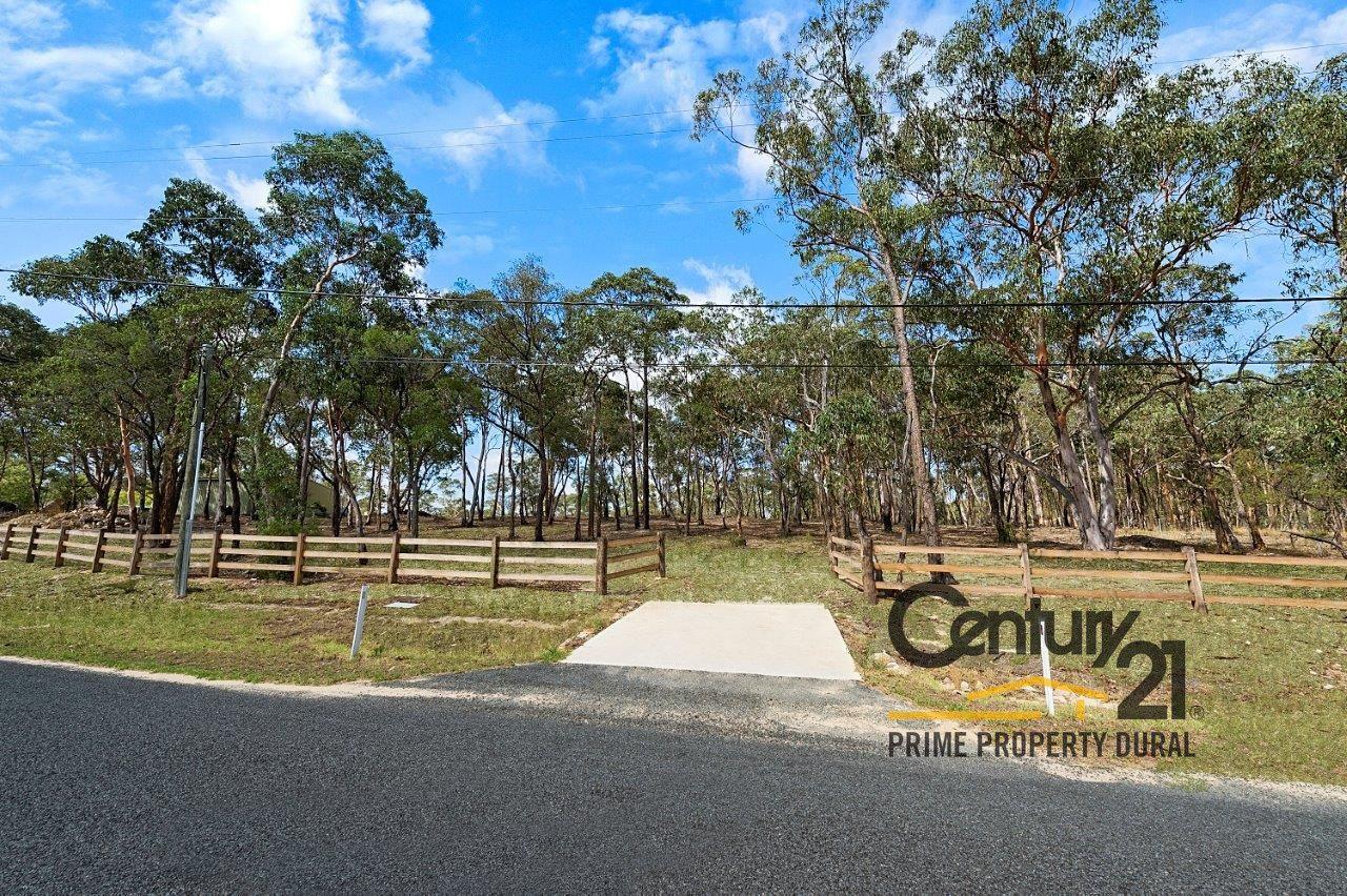Lot 9 Gibbs Rd, Kenthurst NSW 2156, Image 1