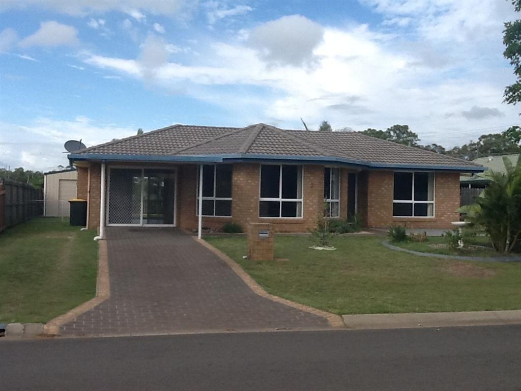 3 Chancellor Drive, Urraween QLD 4655, Image 0