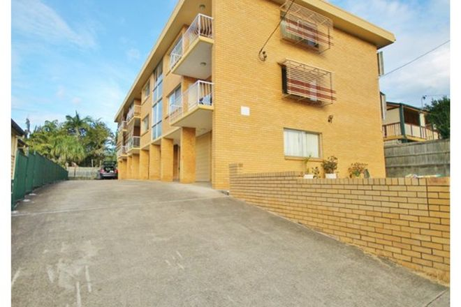 Picture of 2/34 Newdegate, GREENSLOPES QLD 4120