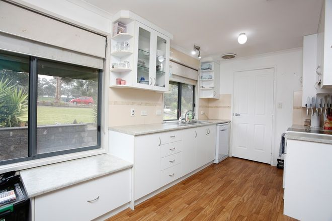 Picture of 19 Adelaide North Road, WATERVALE SA 5452