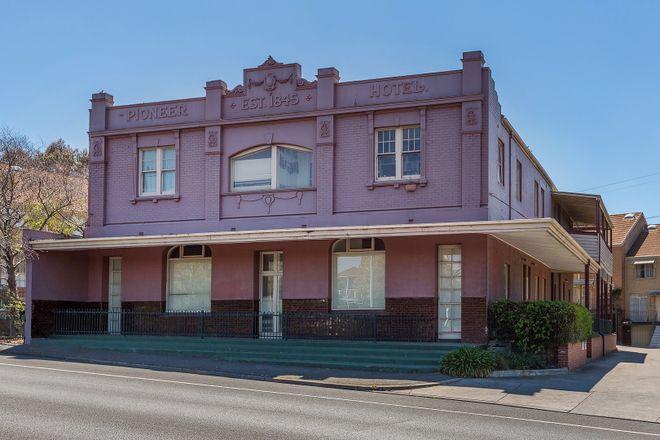 33/2 Ballarat  Road, FOOTSCRAY VIC 3011