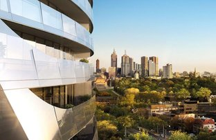 Picture of 1608/450 St Kilda Road, Melbourne 3004 VIC 3004