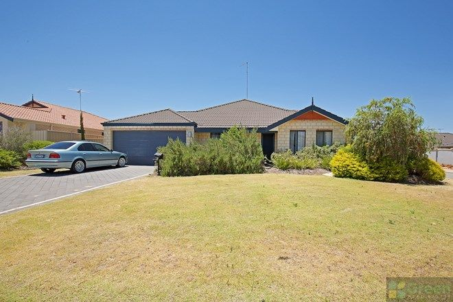 Picture of 23 Carnaby Drive, DAWESVILLE WA 6211