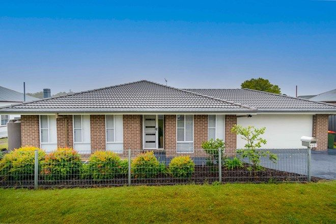 Picture of 23B David Street, CESSNOCK NSW 2325