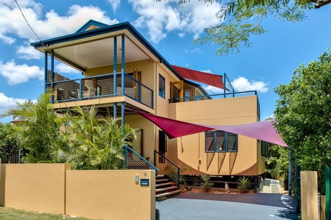 Picture of 15 Skelton Lane, WEST END QLD 4101