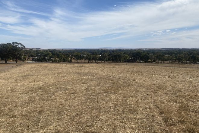 Picture of Lot/12 Depot Hill Road, JAMESTOWN SA 5491