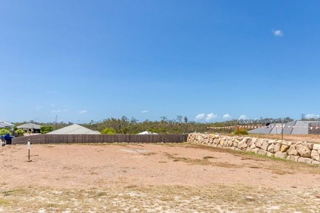Picture of Lot 312 Lenthall Street, TANNUM SANDS QLD 4680