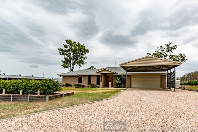 Picture of 9 Kiln Street, GRANTHAM QLD 4347