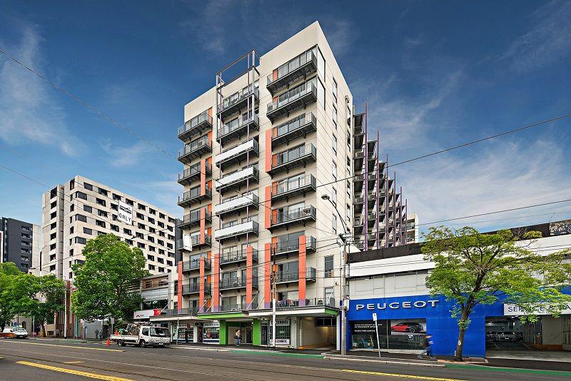 907/570 Swanston Street, Carlton VIC 3053, Image 0