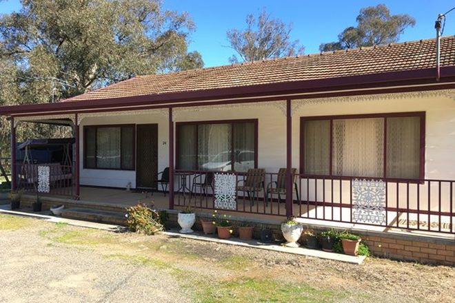 Picture of 24 Manson, PLEASANT HILLS NSW 2658