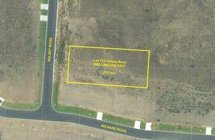 Lot 753 Kelsey Road, Wellington East SA 5259