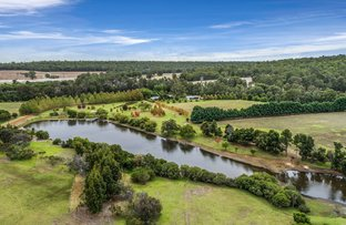 Picture of 1237 Goodwood Road, Capel River WA 6271