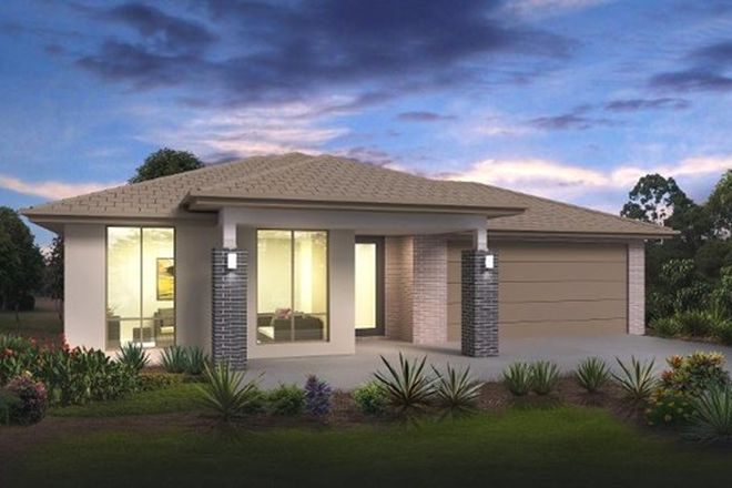 Picture of 44 Seaside Blvd, FERN BAY NSW 2295