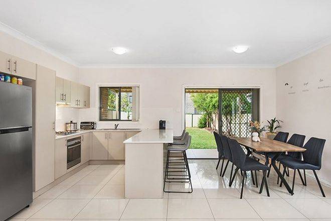 Picture of 60A Darcy  Road, WENTWORTHVILLE NSW 2145