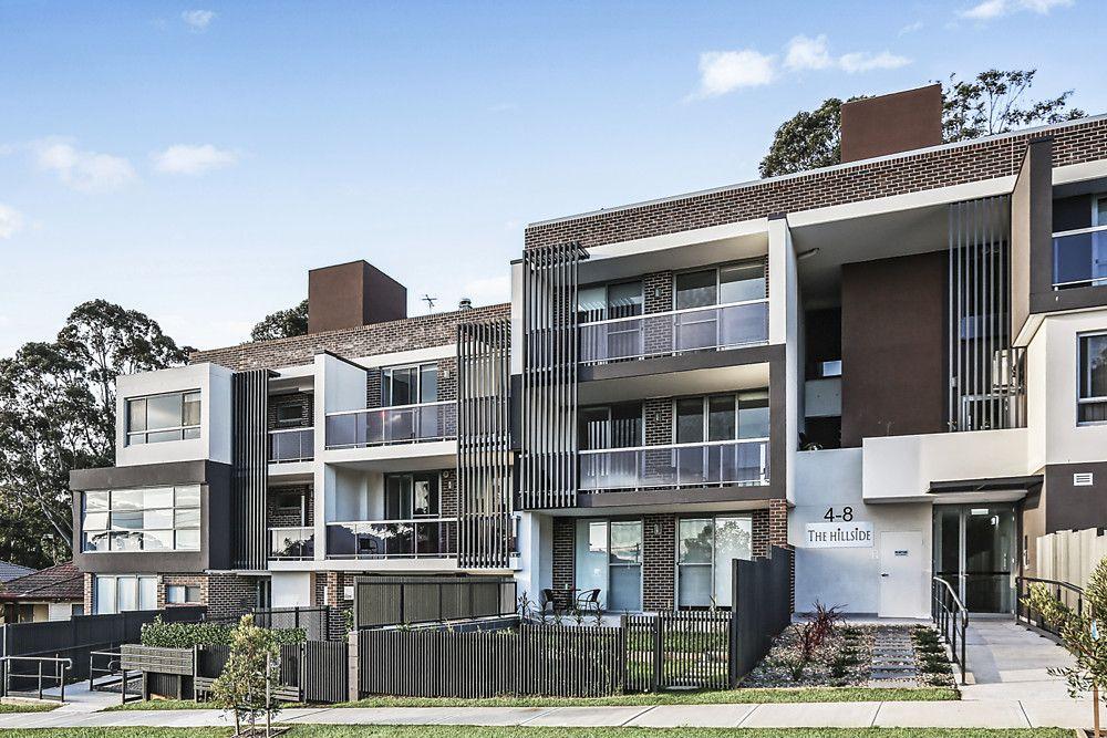 13/4-8 Hugh Avenue, Peakhurst NSW 2210, Image 0