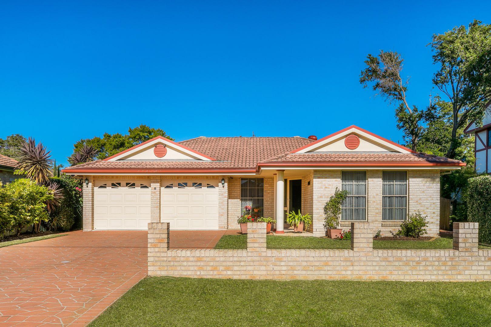 8 Glenelg Street, Sutherland NSW 2232, Image 0