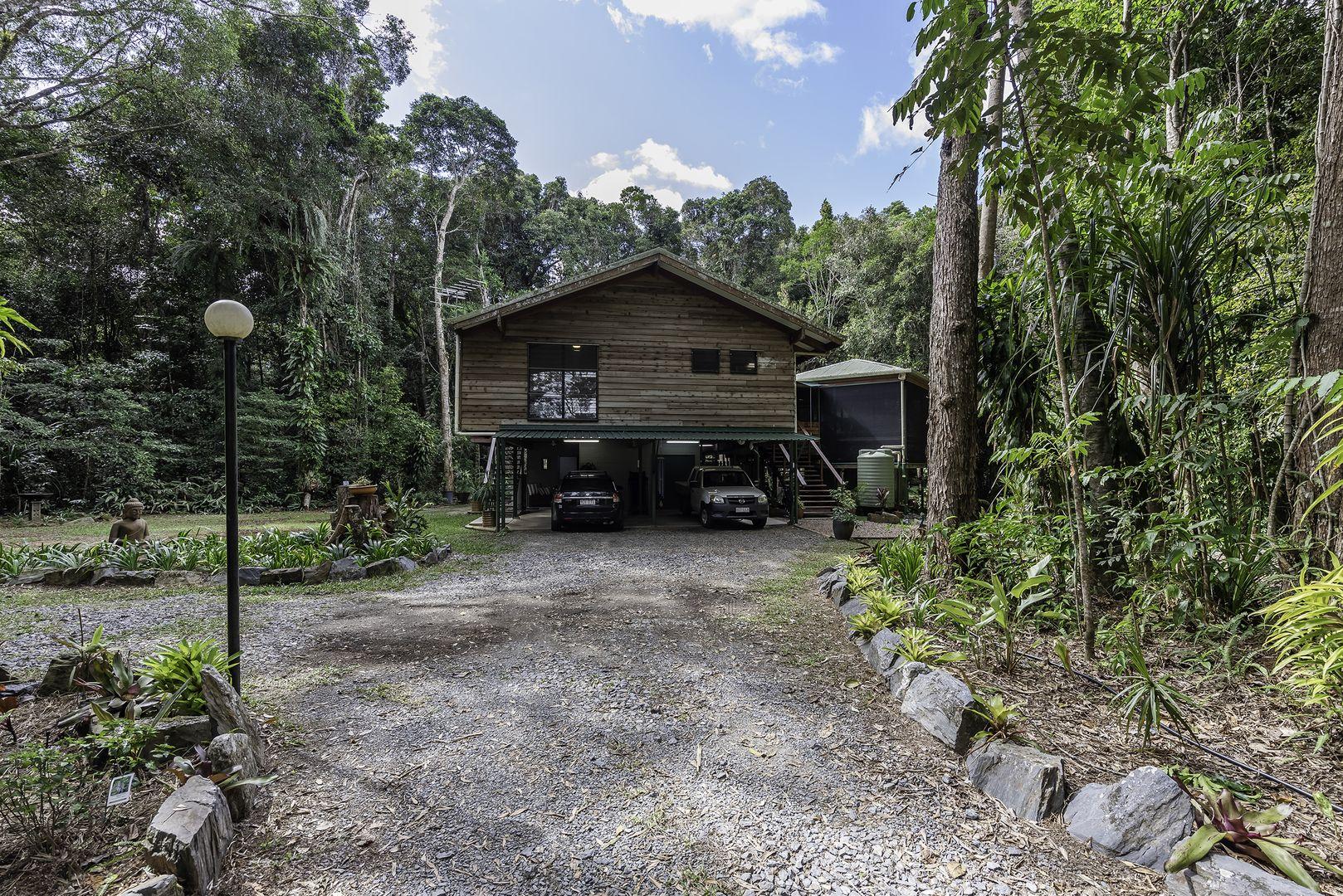 8 Highland Drive, Julatten QLD 4871, Image 1