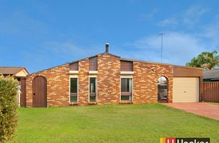 Picture of 22 Olliver Crescent, St Clair NSW 2759