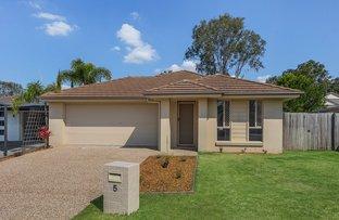 Picture of 5 Fred Pham Crescent, Doolandella QLD 4077