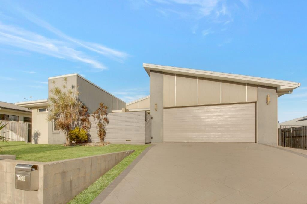 100 Penda Ave, New Auckland QLD 4680, Image 0