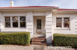 Picture of 1 Red Chapel Avenue, Sandy Bay TAS 7005