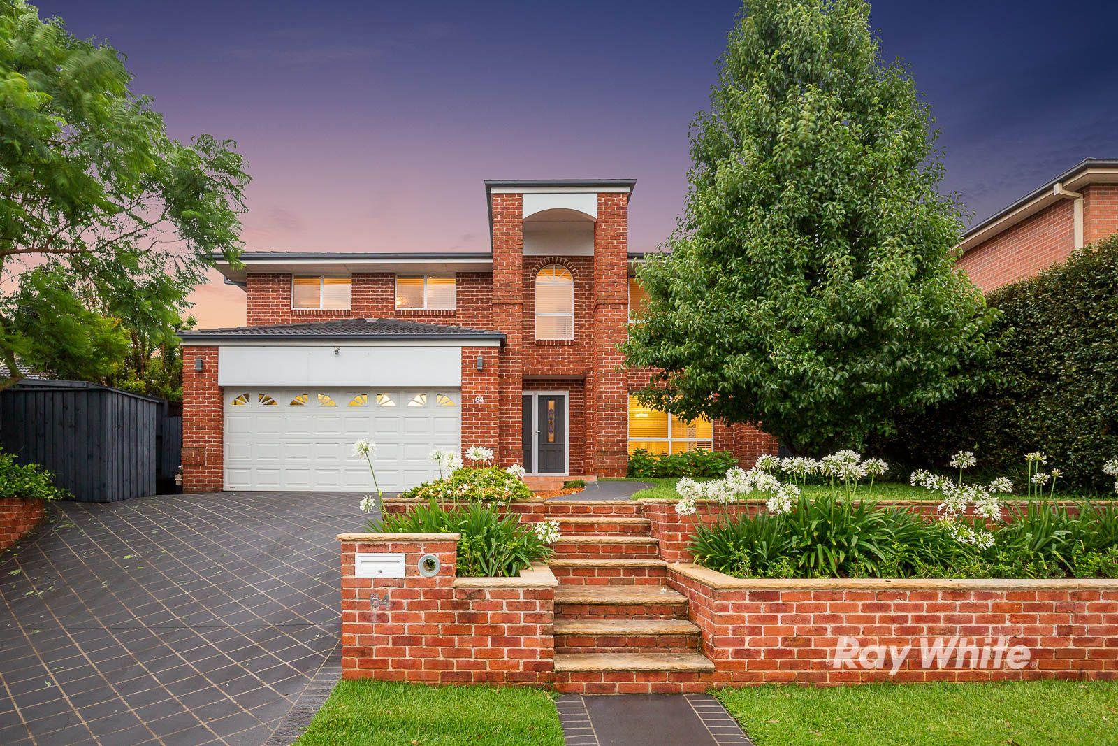 64 Rosebery Road, Kellyville NSW 2155, Image 0