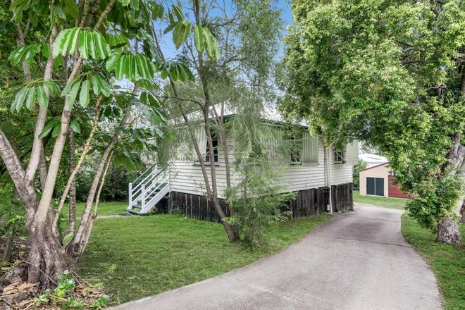 Picture of 95 Murarrie Road, MURARRIE QLD 4172